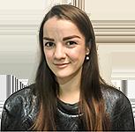 Карманова Валерия