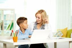 Как помочь ребенку адаптироваться в детском саду Монтессори с английским уклоном