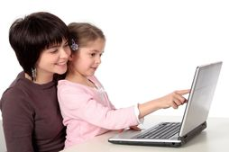 Английский язык для детей: учим с радостью