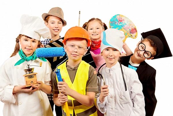 Как получить профессию в языковом лагере – ответ международного лагеря Star Talk Kids