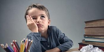 Если ребенок ненавидит английский