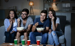 Как выучить английский с помощью сериалов