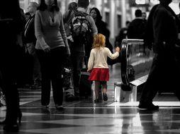 И ПОРА И СТРАШНО! Детские поездки и родительские страхи