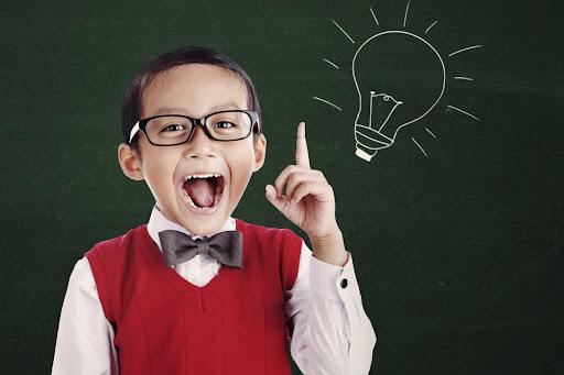 изучение английского с детстве эффективнее