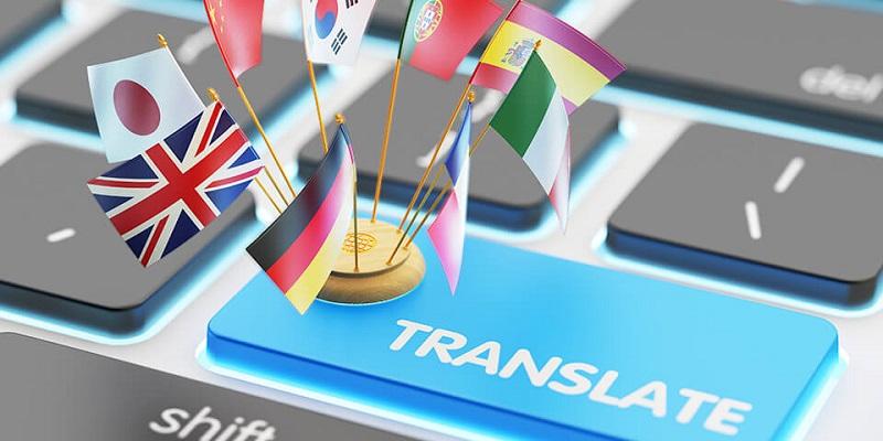 переводчик не всегда удобен