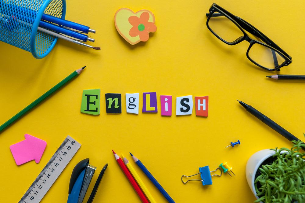 Английский язык как инструмент