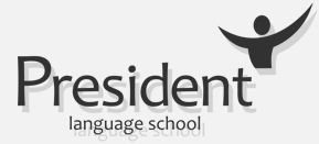 President language school